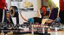 Jakub Novák, 137,5kg, 4. pokus