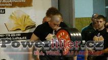 Vladislav Lánik, 200kg