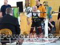 Bronislav Tvrdoň, 180kg