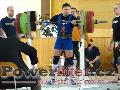 Petr Vlach, 240kg
