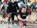Jan Schmidt, 150kg