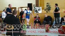 Marek Hejtmánek, 242,5kg