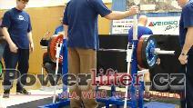 Bronislav Tvrdoň, 117,5kg