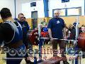 Milan Selinger, 220kg