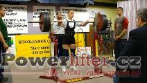 Miroslav Dudáček, 175kg