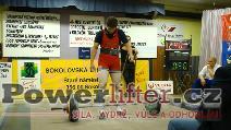 Miroslav Pavlíček, 240kg