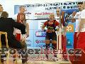 Jana Hrabalová, 170kg