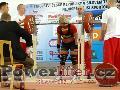 Jana Hrabalová, 175kg