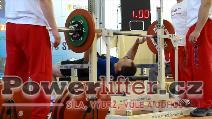 Dušan Švarcbach, 100kg