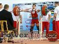 Jiří Horník, 302,5kg