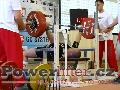 Jan Pinc, 230kg