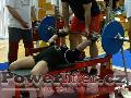 Alena Krčmářová, 65kg