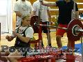 Jana Došlíková, 92,5kg