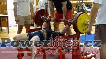 Aleš Košťál, 205kg
