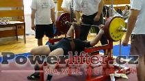 Rostislav Cejnek, 205kg