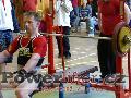 Karel Ruso, 95kg