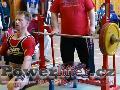 Karel Ruso, 105kg