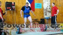 Zdeněk Trnka, 270kg