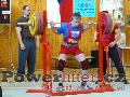 Pavel Schauer, 160kg