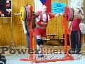 Roman Urbánek, 225kg