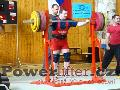 Štefan Zvada, 225kg