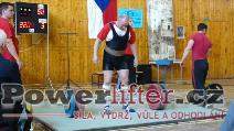 Roman Urbánek, 220kg