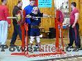 Janys Kenis, 90kg
