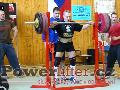 Václav Stuchlík, 180kg