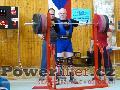 Květoslav Grobař, 225kg