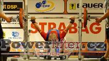 Henryk Hintzke, POL, 145kg
