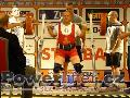 Salvatore Venuto, ITA, 250kg