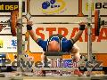 Rémy Krayzel, CZE, 170kg