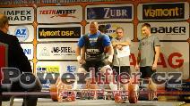 Marc Duhem, FRA, 235kg