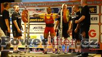 Jonas Telegin, SWE, 205kg