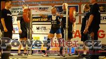 Timo Heiskanen, FIN, 235kg