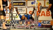 Jonas Telegin, SWE, 140kg