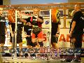 Roberto Bettati, 260kg