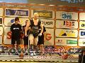 Roberto Bettati, ITA, 245kg