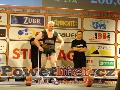 Roberto Bettati, ITA, 260kg