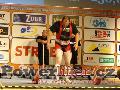 Francois Kalic, FRA, 250kg