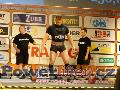 Seppo Norpila, FIN, 250kg