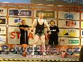 Milan Greguš, CZE, 252,5kg