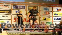 Seppo Norpila, FIN, 252,5kg