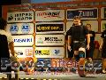 Zoltán Kanát, CZE, 262,5kg