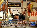 Kaido Leesmann, EST, 255kg