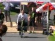 2.místo - Libor Boublík - 100m, 2:11:94min