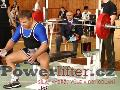 Václav Jaremczuk, benč 175kg