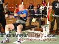 Aleš Spiewok, benč 162,5kg