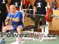 Martin Turek, benč 200kg