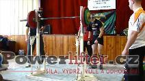 Roman Dobeš, 100kg